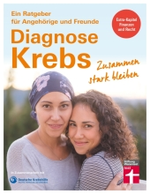 Diagnose Krebs Cover