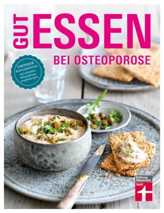 Gut essen bei Osteoporose