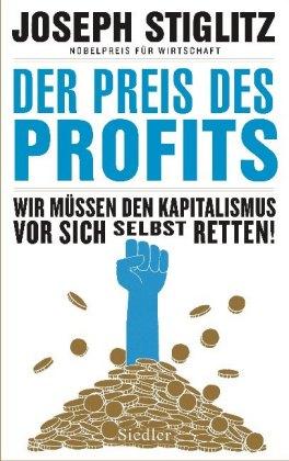 Der Preis des Profits