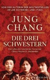 Die drei Schwestern Cover