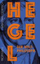 Hegel Cover