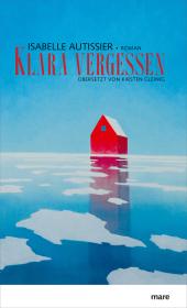 Klara vergessen Cover