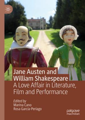 Jane Austen and William Shakespeare