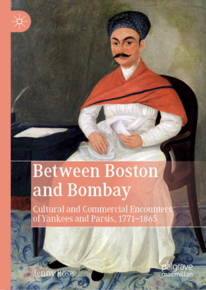 Between Boston and Bombay