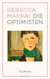 Die Optimisten Cover