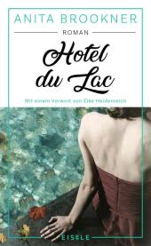 Hotel du Lac Cover