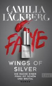 Wings of Silver. Die Rache einer Frau endet nie Cover