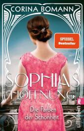 Die Farben der Schönheit - Sophias Hoffnung Cover