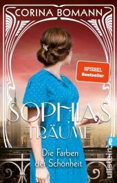 Die Farben der Schönheit - Sophias Träume Cover