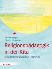 Religionspädagogik in der Kita