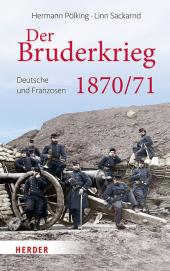 Der Bruderkrieg Cover