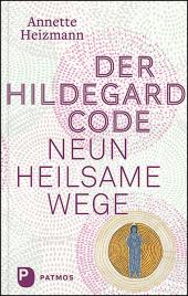 Der Hildegard-Code Cover