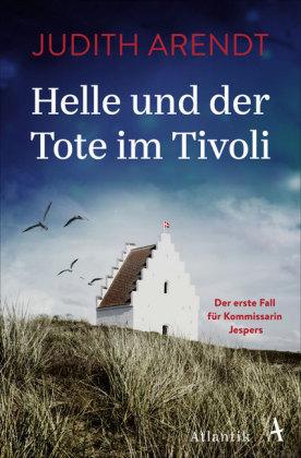 Helle und der Tote im Tivoli