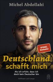 Deutschland schafft mich Cover