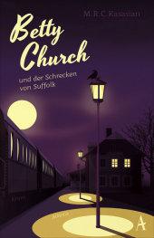 Betty Church und der Schrecken von Suffolk