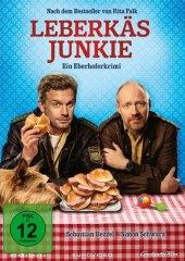 Leberkäsjunkie, 1 DVD Cover