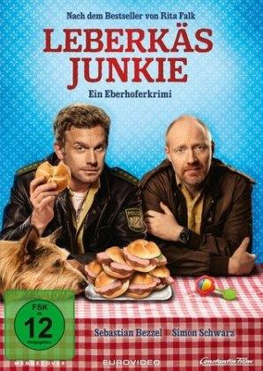 Leberkäsjunkie, 1 DVD