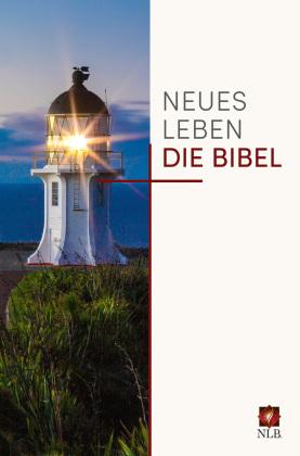 Neues Leben. Die Bibel. Taschenausgabe, Motiv Leuchtturm