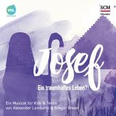 Joseph, Audio-CD