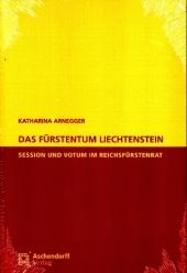 Das Fürstentum Liechtenstein