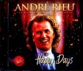 Happy Days, 1 Audio-CD
