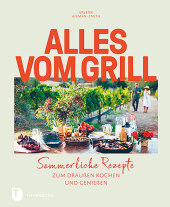 Alles vom Grill Cover