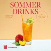 Sommerdrinks Cover