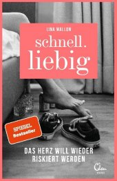 Schnell.liebig Cover