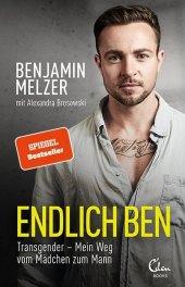Endlich Ben Cover