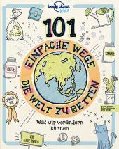 101 einfache Wege, die Welt zu retten Cover