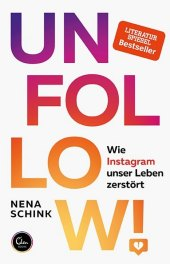 Unfollow! Cover