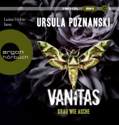 Vanitas - Grau wie Asche, 2 Audio-CD, MP3 Cover