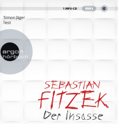 Der Insasse, 1 Audio-CD, MP3