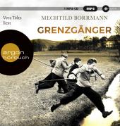 Grenzgänger, 1 Audio-CD,