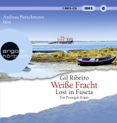 Weiße Fracht, 1 Audio-CD, MP3 Cover
