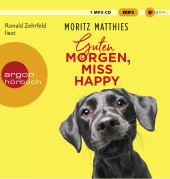 Guten Morgen, Miss Happy, 1 Audio-CD, MP3