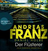 Der Flüsterer, 1 Audio-CD, MP3