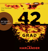 42 Grad, 2 Audio-CD, MP3 Cover