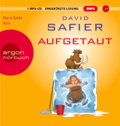 Aufgetaut, 1 Audio-CD, MP3 Cover