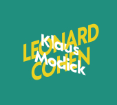 Klaus Modick über Leonard Cohen, 2 Audio-CD