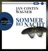 Sommer bei Nacht, 1 Audio-CD, MP3