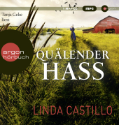 Quälender Hass, 1 Audio-CD, MP3