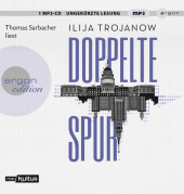 Doppelte Spur, 2 Audio-CD, MP3 Cover