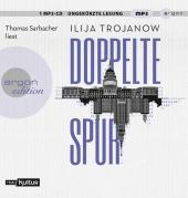 Doppelte Spur, 2 Audio-CD, MP3