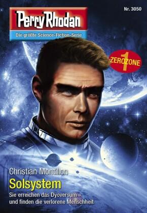 Perry Rhodan 3050: Solsystem
