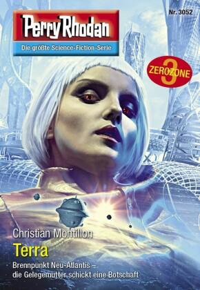 Perry Rhodan 3052: Terra