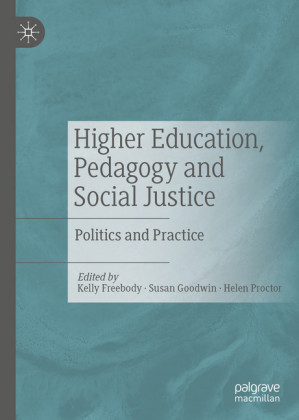 Higher Education, Pedagogy and Social Justice