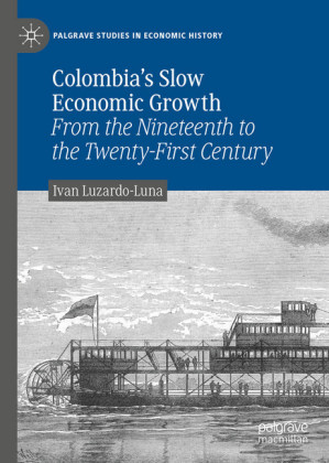 Colombia's Slow Economic Growth