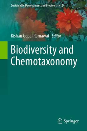 Biodiversity and Chemotaxonomy