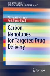 Carbon Nanotubes for Targeted Drug Delivery